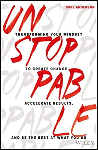 """The incredible follow up to """"It's Not Rocket Science"""", this book focuses on the individual and what it takes to be """"Unstoppable"""". Applicable equally in business and life, Unstoppable is a must read for anyone looking to be, as Dave puts it """"In a League of their own"""". I love this book."""