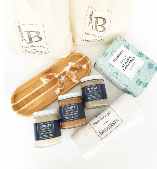 Gift Box for Gourmets