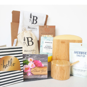 Custom Client Gift Boxes - Add-on Options