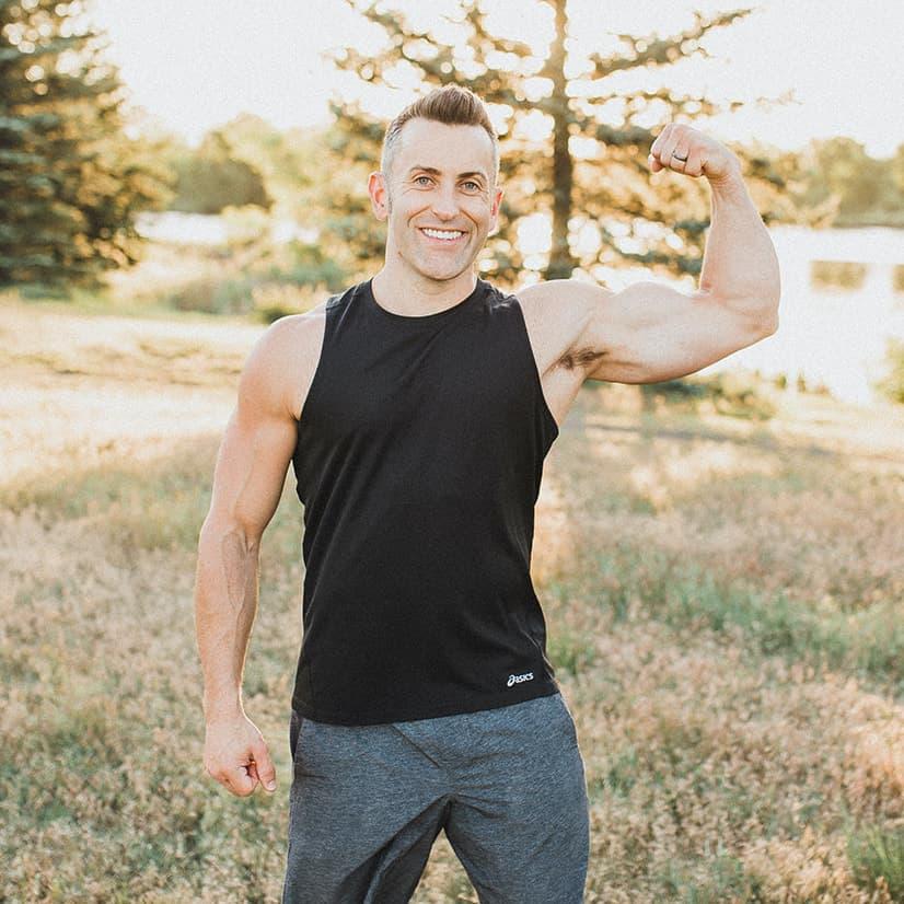 Chris Hale - RMFF main bio photo
