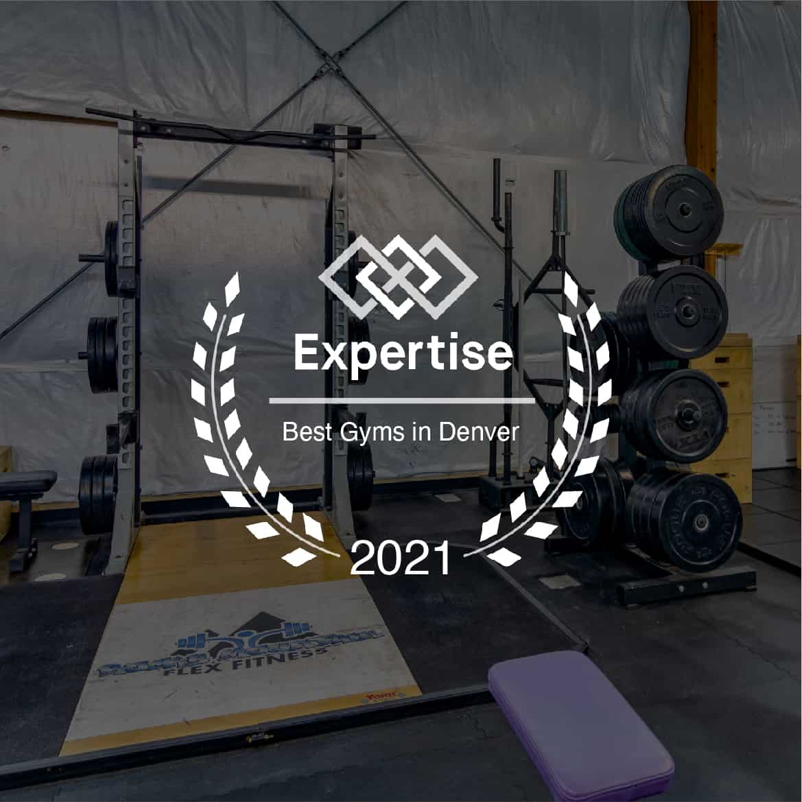 Read more about the article Rocky Mountain Flex Fitness Ranks in Denver's Top 30 Gyms
