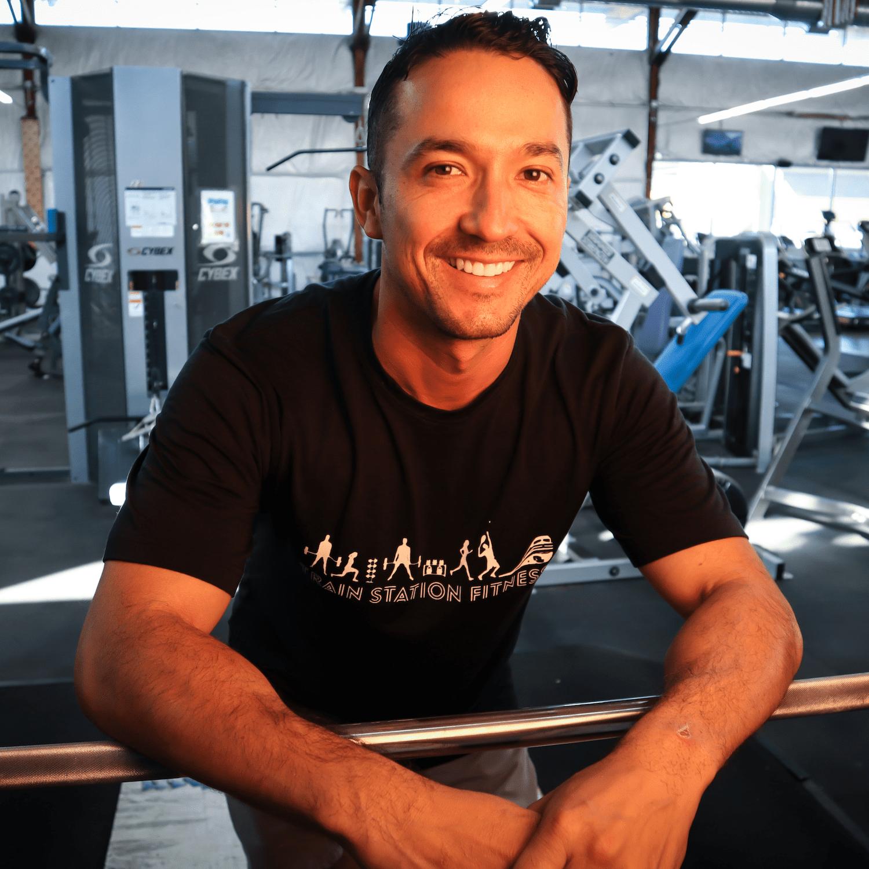 Rodrigo Segura Trainer