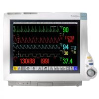 Philips MP70 M8007A IntelliVue Patient Monitor
