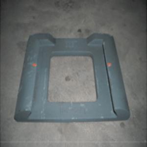 Foundation Base Plate