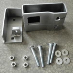 Detachable Lock Box