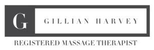 Gillian Harvey Massage Therapy Logo