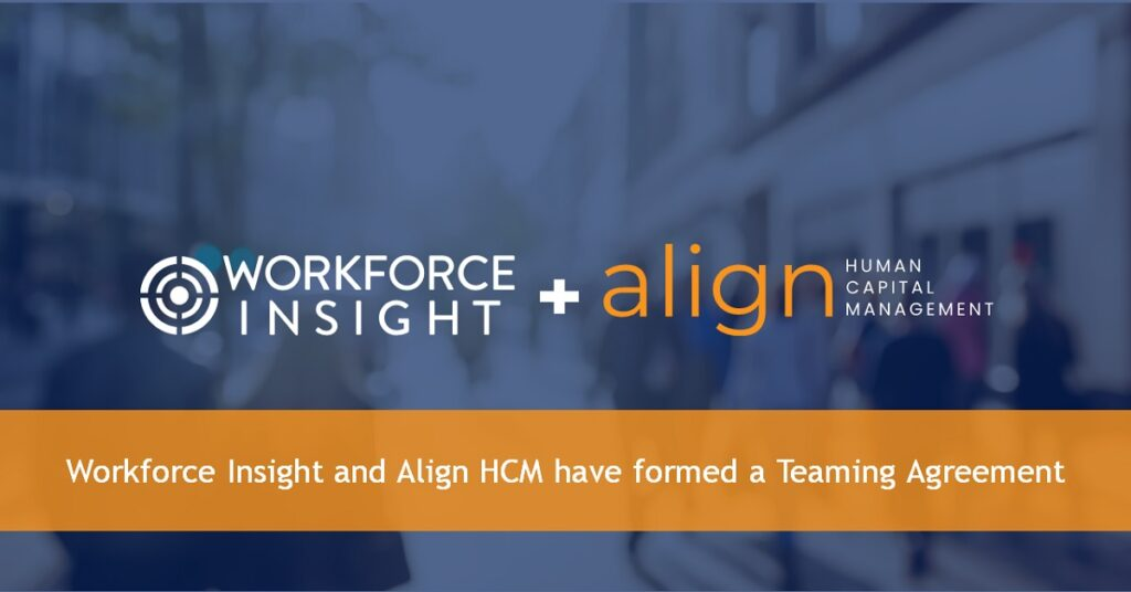 Partnership with Workforce Insight