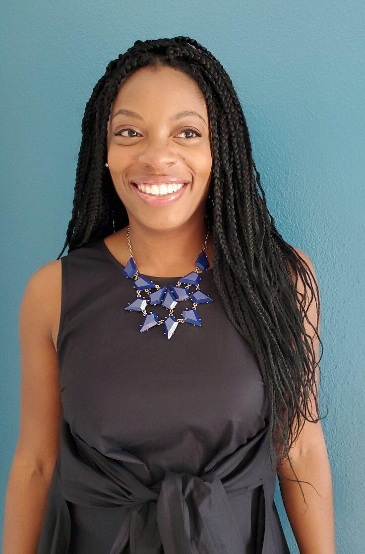 Jasmine Edwards