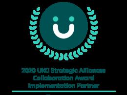 2020 Partner award