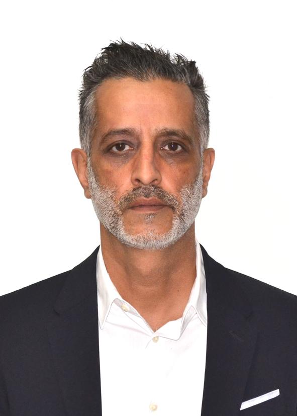 Parjit Takhar