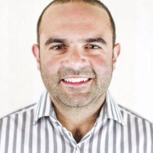 Nadeem Mourad, Co-Founder & SVP, Operations