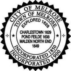 CityofMelroselogo