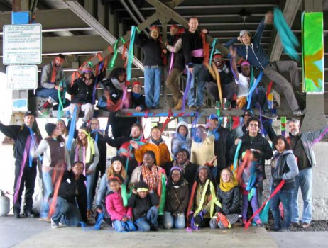 We, the Urban Alchemists!
