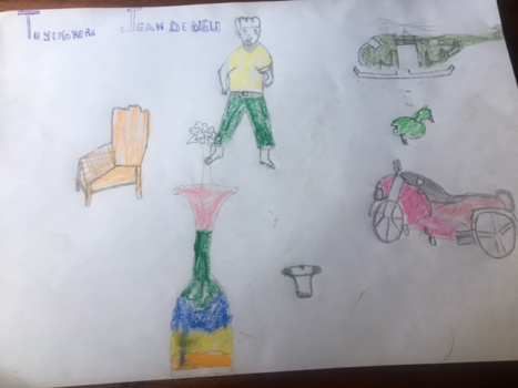 Adult Art Works 2