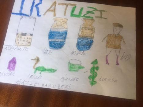 Art Works:Children 10