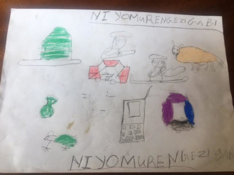 Art Works:Children 6
