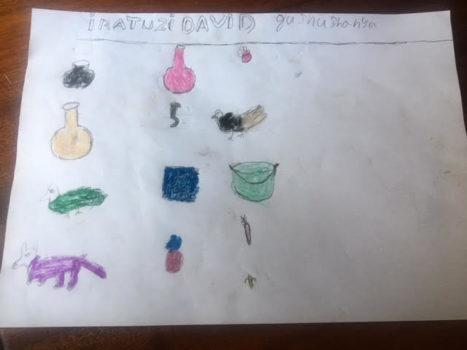 Art Works:Children 8