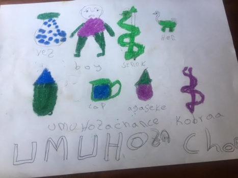 Art Works:Children 9