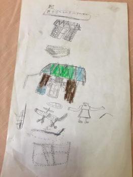 Art Works:Small Children 1