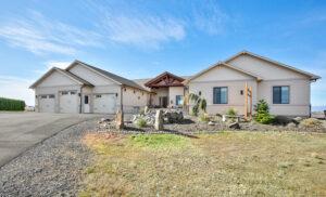Realtor® Yakima Washington Homes 50 Lookout Point Drive