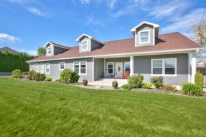 Realtor® Yakima Washington Homes 504 s. 123rd ave