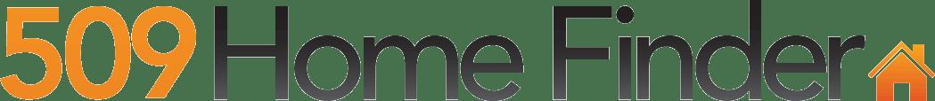 509 Home Finder website logo