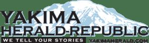 Yakima Herald Republic website logo