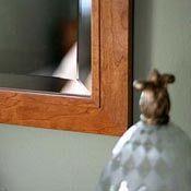 Frames- Mirrors