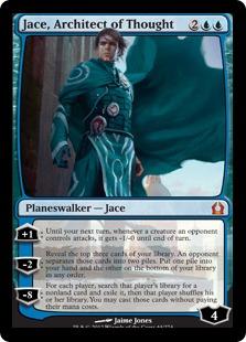 Jace, architect