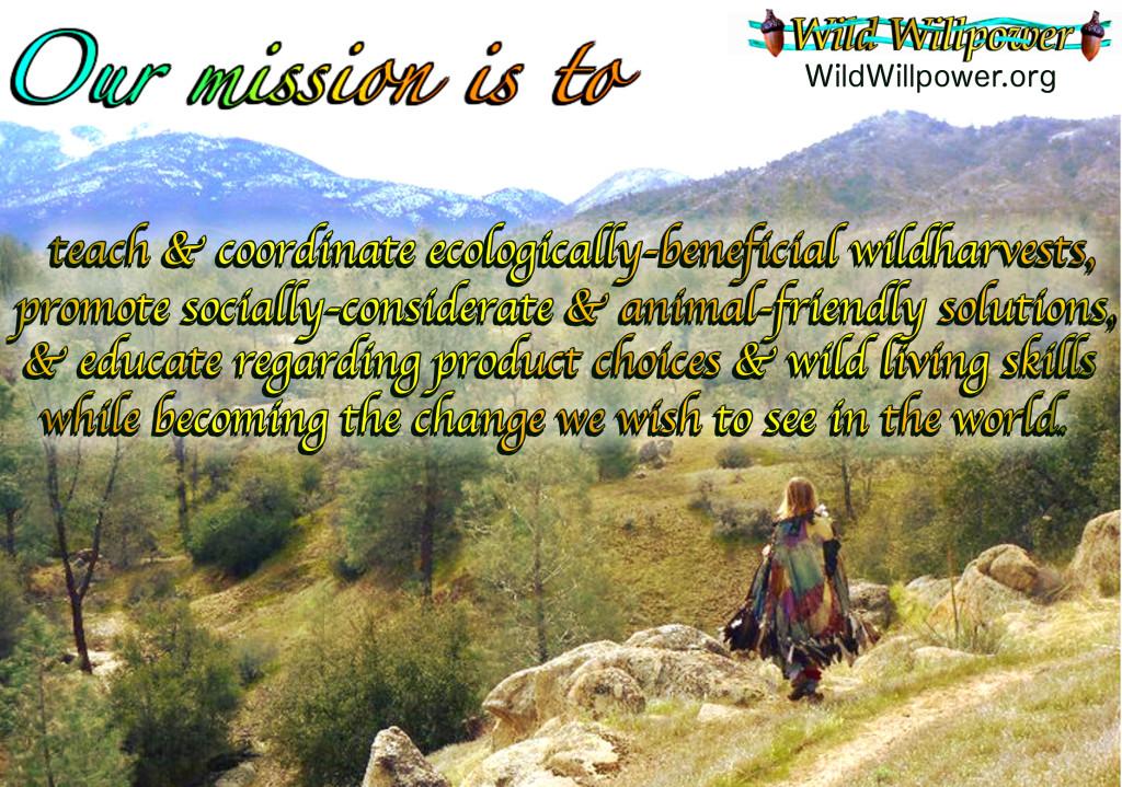 Gold Mission Statement