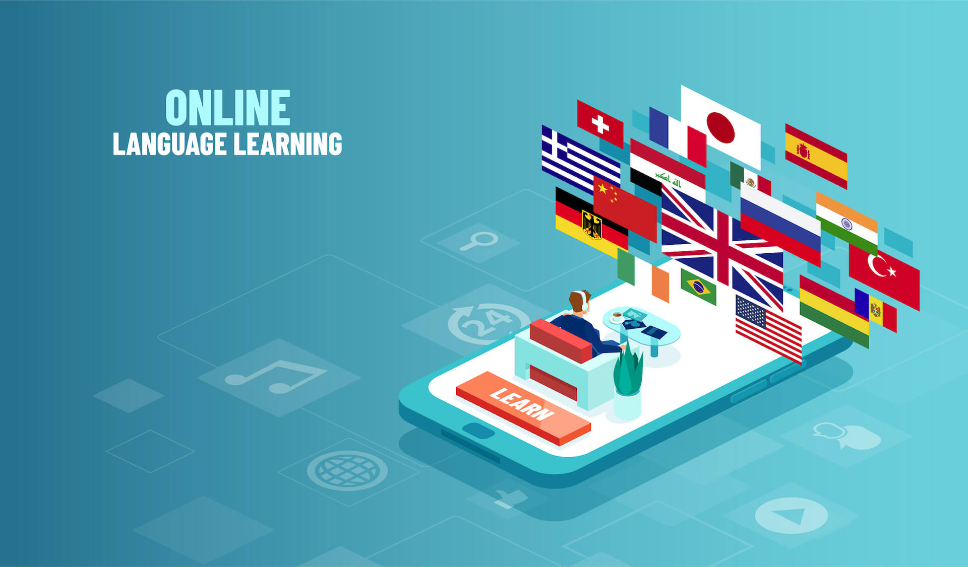 Why India is the next frontier of growth for global language learning platforms