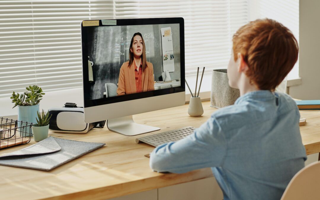 Teacher Evaluations and Remote Learning