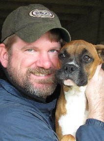 boxer and me