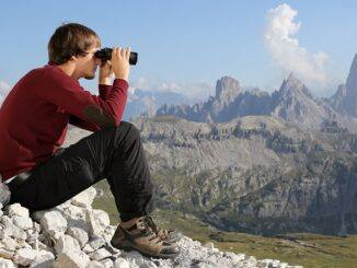 The 7 Best Compact Binoculars - [2021 Reviews] | Outside Pursuits