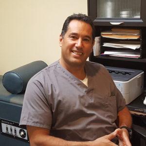 alon naor chiropractor Advanced NeuroMusculoSkeletal Center by Dr. Alon Naor