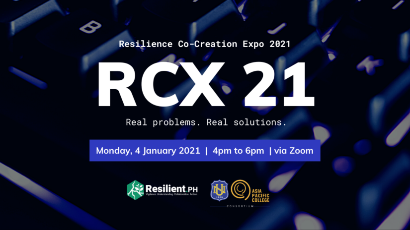 RCX 21 – Collaborations for Resilience