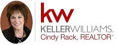 Cindy Rack, Realtor®/Real Estate Investor