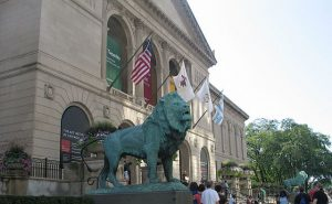 Some Chicago museums have free admission.