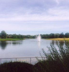 Chicago Botanic Garden, Glencoe, IL Jacobs photo