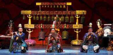 A concert at Symphony Center will feature Hubei Chime Bells. (Photo courtesy of CSO)