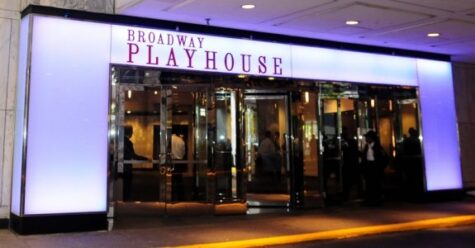 Broadway Playhouse at Water Tower. (Photo courtesy of Broadway in Chicago)