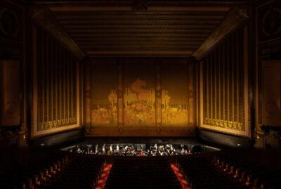 Lyric Opera of Chicago (Lyric photo)