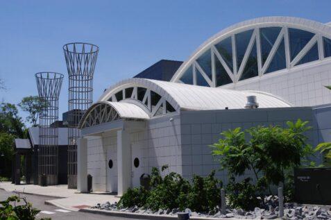 Illinois Holocaust Museum in skokie (Photo courtesy of the IL Holocaust Museum)