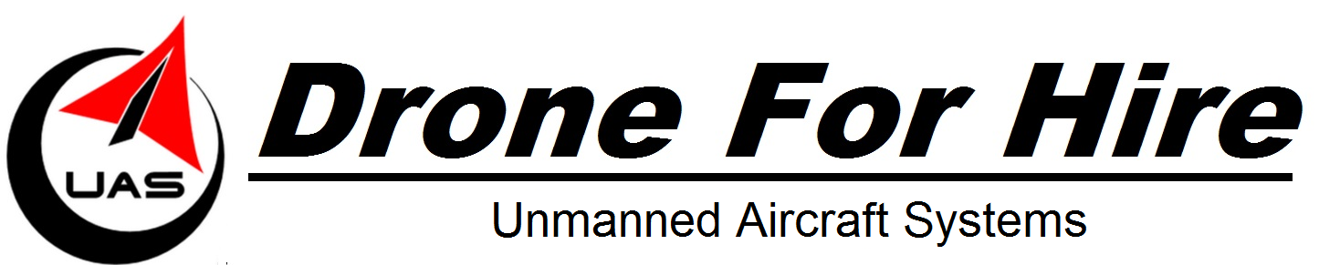Drone For Hire
