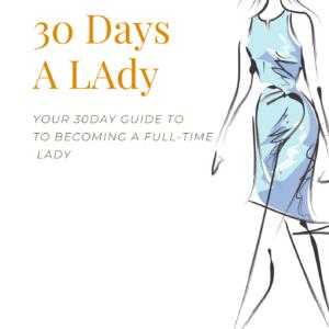 30 Days A lady