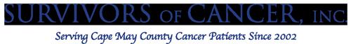 Survivors of Cancer Logo