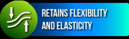 1 Retains flexibility and elasticity-01