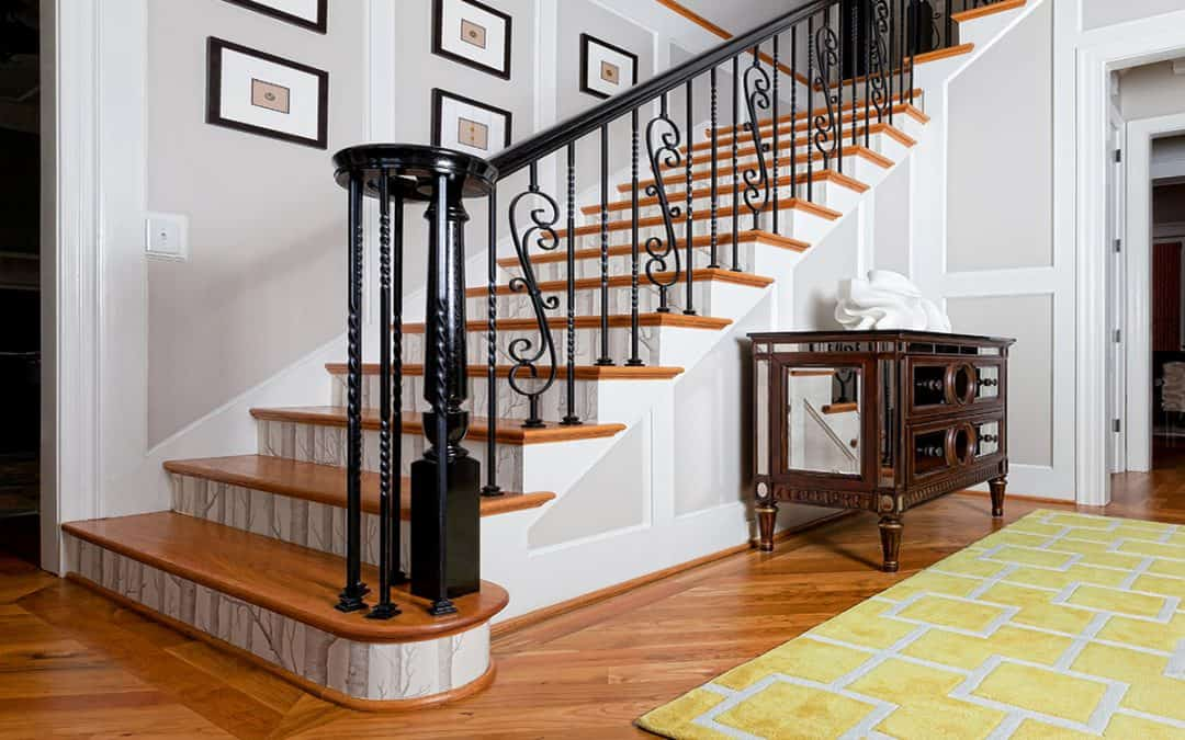 Updating your Staircase