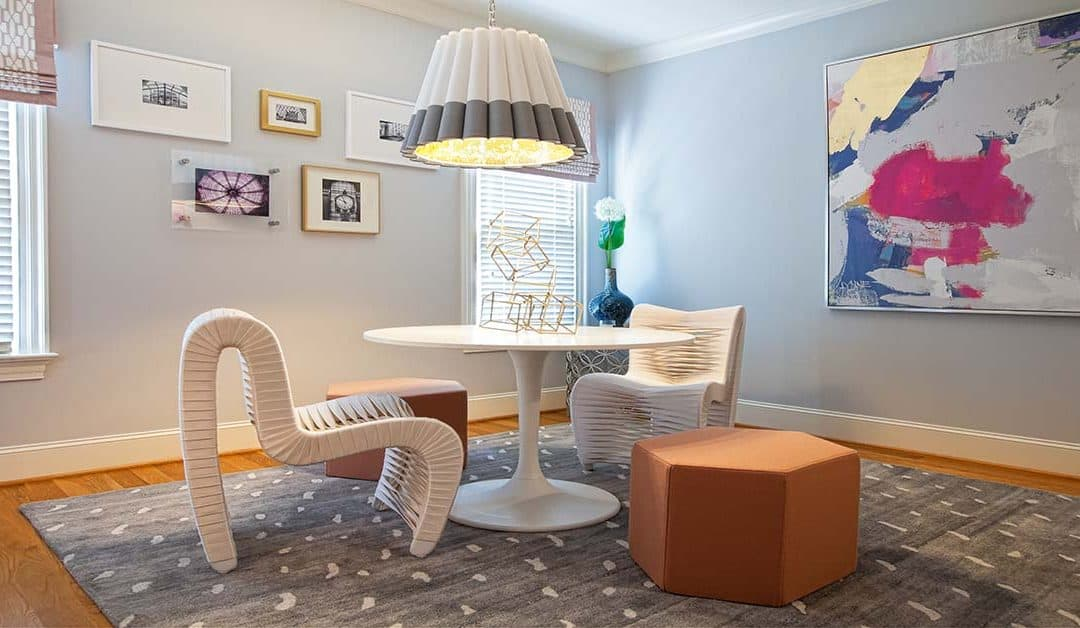 Step by Step Guide to Decorating a Home Office