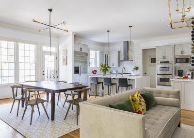modern.kitchen-living.area